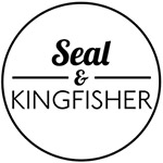 Sealandkingfisher